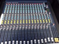 Allen and Heath MixWiz4 16:2