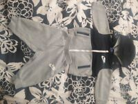 9-12 month Nike tracksuit