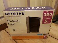 Wireless - N Router WNR2000