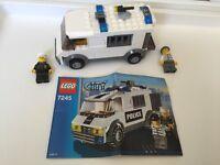 Lego City 7245