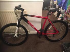 Appolo phaze mountain bike