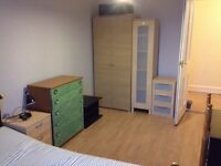 Double Room in Shared Newington Flat