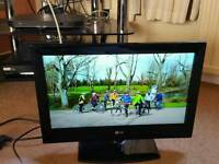 LG 19 inch Led TV very good condition.