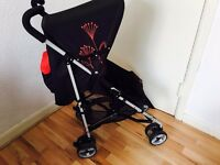 Kiddicare pushchair