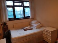 Central South London 3 month flat-share