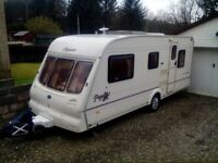 2003 bailey pagent 5 berth