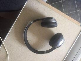 Beats by D dree wireless headphones