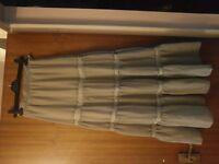 ladies gypsy skirt size 6