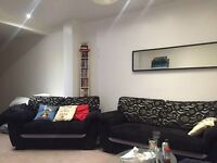 LOVELY FURNISHED DOUBLE ROOM AVAILABLE IN CLAPHAM SOUTH ON 27TH fEBRUARY. BILLS INCLUDED. MUST SEE