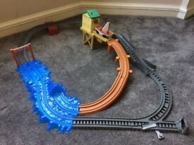 Thomas and friends Trackmaster
