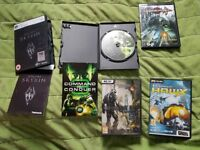Games pc computer