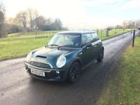 Mini Cooper jcw excellent condition 12 month MOT