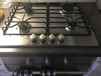 Used Electrolux gas hob for sale