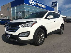 2014 Hyundai Santa Fe Sport 2.4 Luxury AWD *Leather & Panoramic