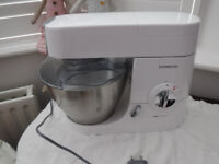 Kenwood Chef Premier & Attachments