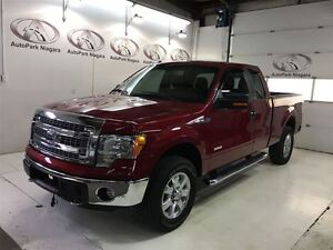 2014 Ford F-150 XLT / XTR CHROME PKG / 4X4 / 3.5L