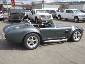 1965 Shelby Cobra Replica Prince George British Columbia image 7