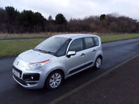 Citroen c3 Picasso 1.6HDI, DIESEL, £30 ROAD TAX
