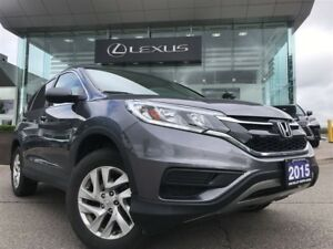 2015 Honda CR-V SE Backup CAM All Wheel Drive