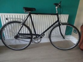 GREAT MENS CLASSIC BIKE. EXCELLENT CONDITION.ALL FULLY WORKING AND READY TO RIDE.