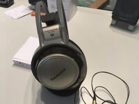 Technics RP-F580 Stereo Headphones – Collect Only