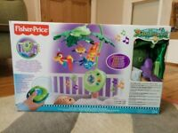 Fisher Price Rainforest Mobile - Free!