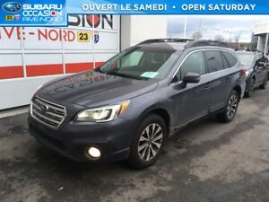 2016 Subaru Outback 3.6R Limited NAVI+CUIR+TOIT.OUVRANT