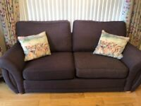 2 3 seater sofa s for sale