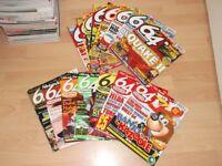 Nintendo 64 Magazines