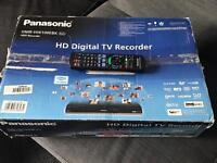 HD Digital TV Recorder / Freeview + Plus