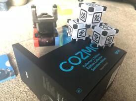 Anki Cozmo collectors edition