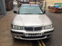 Rover 400 Saloon 2.0 Lovely Car