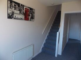 Double room to rent in fnatastic house share in Felixstowe. * All bills included with Broadband *