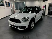 MINI ANDERE Mini 1.5 Cooper Business Countryman Automatic