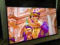 "Samsung UE49K5500 49"" Full HD 1080p Smart Freeview HD LED"