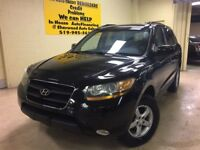 2009 Hyundai Santa Fe GL Annual Clearance Sale! Windsor Region Ontario Preview