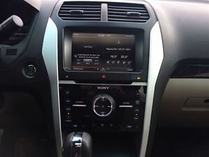 2015 Ford Explorer Limited London Ontario image 15