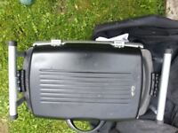 BBQ Portable Oven Type Gas