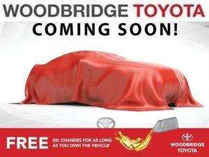 2015 Toyota Prius v -