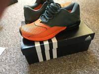 Adidas trainers