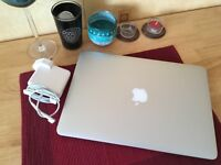 "MAXED OUT MacBook Air * 2013 * 13"" * i7 * 8GB * 512GB SSD"