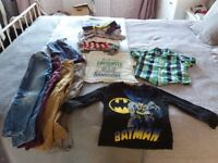 Boys Clothes Bundle - Age 2-3