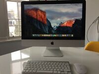 Apple iMac 21.5 inch Screen (late 2009)