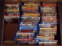 BLU-RAYS £1 EACH NO OFFERS