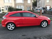 07 Vauxhall Astra sri 150 bhp Cdti. Beautiful car, low miles, great history, recent belt change