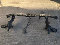 VW T5.1 front end support bar