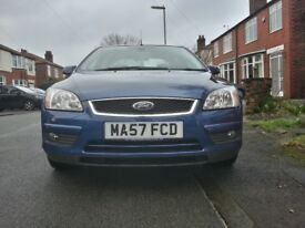 Ford Focus 2007 Automatic