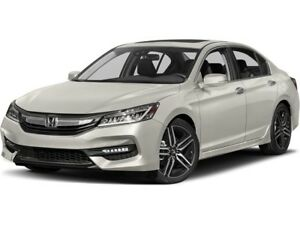 2017 Honda Accord Touring Demonstrator Clearance!