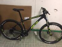 Whyte 801 mountain bike