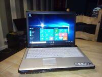 Toshiba Laptop / Windows 10 Pro